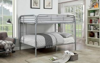 It's a classic, simple, but fantastic. Our Opal Bunk Bed is an amazing addition to a room, whether it is for children or adult roommates.  It has unprecedented strength and stability and each rail is inserted into the rig and bolted, leaving no room to bend or rattle. 🔩🛠💪🏼 Available with two economical mattresses at $599.99 and just the frame itself at $429.99! ✅ • • • #SupportSmallBusiness #ShopLocal #Vista #Escondido #SanMarcos #Carlsbad #Fallbrook #ValleyCenter #SanElijo #Oceanside #Poway #Encinitas #MiraMesa #SolanaBeach #DelMar #Temecula #ChulaVista #NationalCity #VistaCA #EscondidoCA #OrangeCounty #RiversideCounty #SanDiegoCounty #SanDiegoLife #SanDiego #SDViews #NorthCounty #SouthernCalifornia
