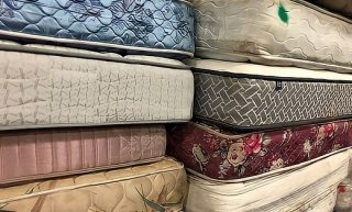Save yourself a trip to the dump and drop off your old mattress for just $10! 👌🏼 Rest assured because there is a company called Gateway that picks up our old mattresses and they recycle them into new ones! ✨♻️ • • • #SupportSmallBusiness #ShopLocal #Vista #Escondido #SanMarcos #Carlsbad #Fallbrook #ValleyCenter #SanElijo #Oceanside #Poway #Encinitas #MiraMesa #SolanaBeach #DelMar #Temecula #ChulaVista #NationalCity #VistaCA #EscondidoCA #OrangeCounty #RiversideCounty #SanDiegoCounty #SanDiegoLife #SanDiego #SDViews #NorthCounty #SouthernCalifornia