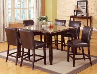 Add a comfortable and understated design to the dining or bar area in your home with this classy Ferrara Dinette Set - 7PC! ✨ Available at the sales price of $899.99! ✅ • • • #SupportSmallBusiness #ShopLocal #Vista #Escondido #SanMarcos #Carlsbad #Fallbrook #ValleyCenter #SanElijo #Oceanside #Poway #Encinitas #MiraMesa #SolanaBeach #DelMar #Temecula #ChulaVista #NationalCity #VistaCA #EscondidoCA #OrangeCounty #RiversideCounty #SanDiegoCounty #SanDiegoLife #SanDiego #SDViews #NorthCounty #SouthernCalifornia