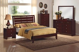 Brown or gray, our selection of our Evan bedroom sets can make your day! ✨ Modern contemporary design with rich and smooth drawer fronts, make your bedroom feel more fulfilling! 🛏🚪 Group price of a bed frame (full/queen), dresser w/mirror and one night stand available for you at $1,139.99! ✅ • • • #SupportSmallBusiness #ShopLocal #Vista #Escondido #SanMarcos #Carlsbad #Fallbrook #ValleyCenter #SanElijo #Oceanside #Poway #Encinitas #MiraMesa #SolanaBeach #DelMar #Temecula #ChulaVista #NationalCity #VistaCA #EscondidoCA #OrangeCounty #RiversideCounty #SanDiegoCounty #SanDiegoLife #SanDiego #SDViews #NorthCounty #SouthernCalifornia